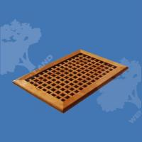 China Wood Air Diffusers and Wooden Air Registers wholesale
