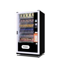 Quality Snack / Food / Cold Drink Self Service Vending Machine 1933 * 1009 * 892mm Size for sale