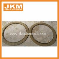 Quality komatsu bulldozer parts automatic transmission friction disc clutch disc friction disk for sale