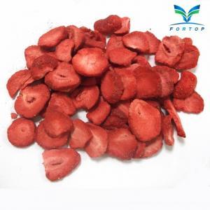 China Freeze Dried Strawberry wholesale
