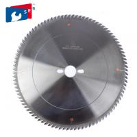 China Professional Diamond Cutting Disc 65Mn / 75Cr1 Body Material Easy To Use wholesale