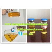 Homebrew Muscle Building Mixed Ripex 225 Injectable Steroids Oil Based Injection