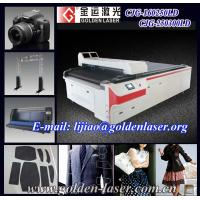 Buy cheap Printing Sportswear Laser Cutter CJG-160250LD from wholesalers