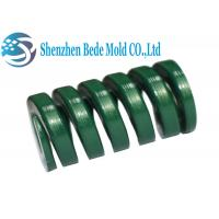 China Machinery Mould Die Industrial Coil Springs / Mould Spring JIS All Size on sale