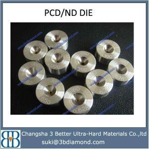 China Changsha ,China factory wire drawing natural diamond dies wholesale