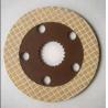 China non asbestos friction disc wholesale