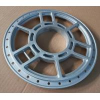 China Iso Approved Casting Aluminum Parts With Anodizing Surface Treatment wholesale
