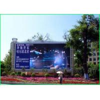 China Indoor / Outdoor RGB LED Screen Led Video Display Rental for Department Stores P4.81 wholesale