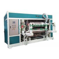 China Automated Rotating Egg Tray Machine / Paper Pulp Moulding Machine wholesale