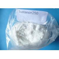 China Injectable Raw Steroid Testosterone Sustanon 250 CAS 58-22-0 Powder For Building muscle wholesale