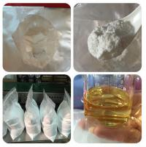 China Pharmaceutical Raw Prohormone Supplements Tiletamine Hydrochloride Anesthesia Sedative wholesale