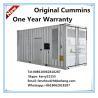 China 220V 1000KVA container diesel generator set wholesale