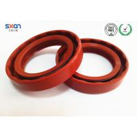 China TC oil seal rotary shanical seal for bearing /valve/cylinder/piston Skeleton oil seal with NBR rubber material wholesale