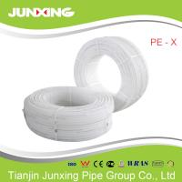 China 16*2.0 pex-a white floor heating system pipes for household with CE approval on sale