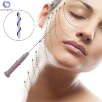 Quality Simo Better new products PDO thread with blunt needle for eye lifting for sale
