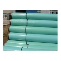 China FBE Coated ERW Steel Pipe wholesale