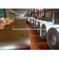 China Cold - Rolled Oiled Zinc Coated Metal With Chromating Surface Treatment wholesale