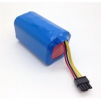 China 2500mAh Li Ion Battery Pack 14.8 V For Electric Tools wholesale