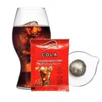China Africa Hot sale Instant Cola Powder Drink for 5g 9g sachets wholesale