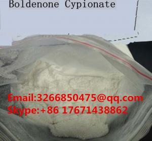 Quality 99% Purity Boldenone Steroids Fat Loss Roid Boldenone Cypionate Powder for sale