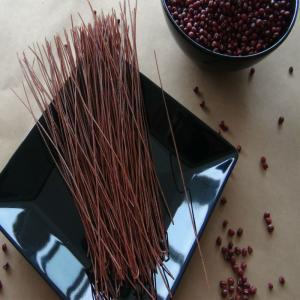 China Red Bean Spaghetti(Linguine) wholesale