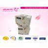 China Night Use Anion Sanitary Napkin , Pure Cotton Disposable Menstrual Pads wholesale