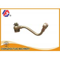Fuel pipe for Diesel Engine Tractors / Cultivator / Harvester Manufactures