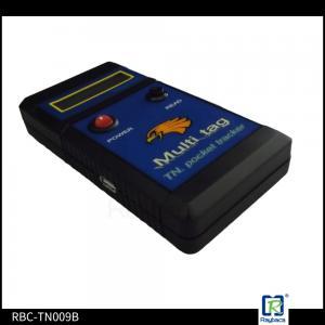 China Asain Arawana Universal Microchip Scanner, Compact Size LF Animal Chip Scanner wholesale
