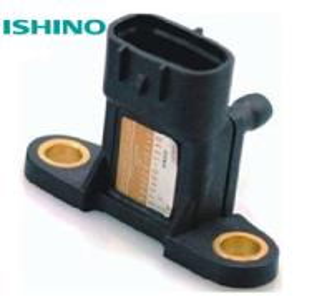 Intake Manifold Pressure Sensor For Isuzu OEM 180220-0140 079800-5580 079800-5550 6HK1XHL
