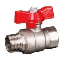 China Brass Ball Valve (YED-A1022) wholesale