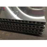 China Molding Industry Hot Press Plates Q235B Q345 45 Steel Steam Water Oil Heated wholesale