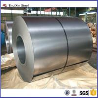 Quality Structural bright finished cold rolled annealed steel coil for sale