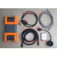 China BMW OPS + DIS + SSS + TIS BMW Diagnostics Tool Scanner wholesale
