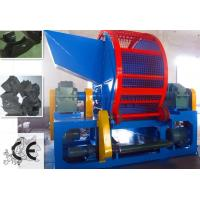 China Tire Shredder - Tire Recycling wholesale