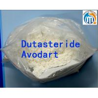 China natural Hair Growth Powder Dutasteride Avodart Pharma Grade 164656-23-9 wholesale