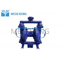 China Powder Transfer Diaphragm Pump Pneumatic Diaphragm Pump Paint Pump Lime Powder Pump wholesale