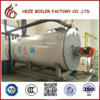 China Italy Baltur Gas Burner 1200KW Industrial thermal oil heater boiler wholesale