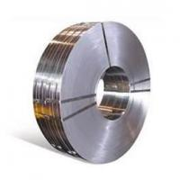 Quality SPCC, DX51D, S320, S380 Polished finish Cold Rolled carbon steel strips for industry for sale