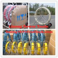 China frp duct rodder wholesale
