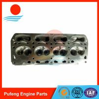 China Aluminum Cylinder Head exporter 5K cylinder head 11101-13062 for Toyota Hiace/Corolla wholesale