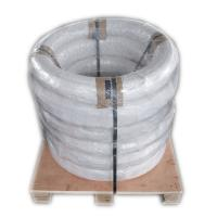 China Weaving Wire Mesh Stainless Steel Spring Wire Coil Or Spool Packing With Plate wholesale