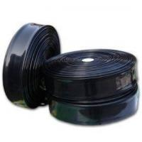China Agriculture Plastic Irrigation Sprinkler Hose Thickness 0.2mm Width 50mm wholesale