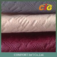China 100% Polyester automotive car seat upholstery fabric For Car Seat Cover wholesale