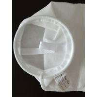 China PE Polyester Aquarium 100 Micron Liquid Filter Bag on sale