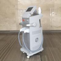 Quality Spa Use Multi Function Laser 2 Handpiece User Friendly Software 68*55*120cm for sale