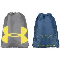 """China Under Armour Ozsee Drawstring Custom Backpacks - 18""""w x 14""""h wholesale"""