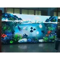 China 1R1G1B P4 SMD2525 860w Outdoor Led Advertising Screens wholesale