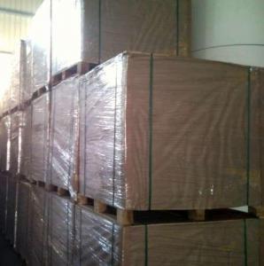 China gray back coated duplex boards wholesale