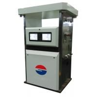China 3 Lines Compressed Natural Gas Dispenser High Pressure CNG Filling Equipment wholesale
