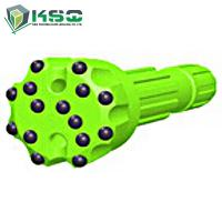 China Low Pressure CNC Milling DTH Drill Bits Underground Mining Drill Bit 68mm - 95mm wholesale
